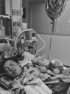 Boston Children's Hospital ICU